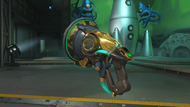 Lúcio auditiva golden sonicamplifier