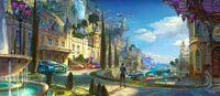 OW2 arte BlizzCon 2019 (1)