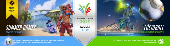 Summergames2017