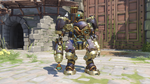 Bastion steambot
