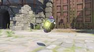 Torbjörn plommon armorpack
