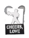 Tracer Spray - Cheers Love