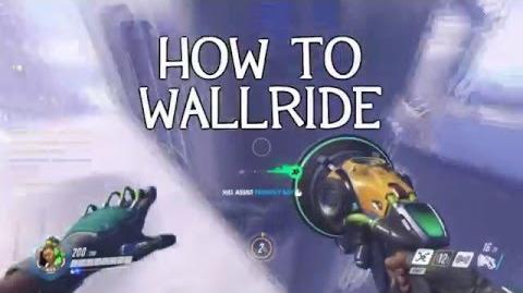 Lucio Wallride Guide