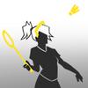 Pi badminton