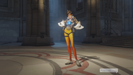 Tracer classic
