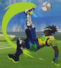 Lucio Spray - Football