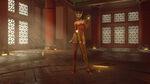 Symmetra - Qipao - Epic skin
