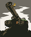 Bastion Spray - Cannon