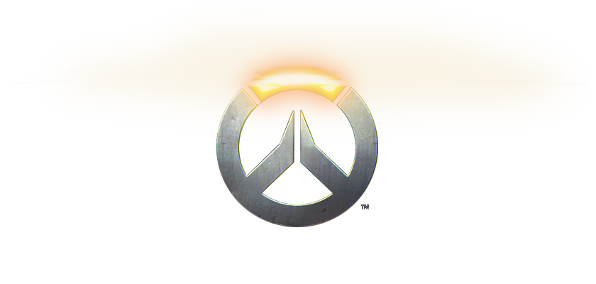 Image Overwatch Fancy Logo Symbol Only Recreatedg Overwatch
