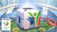 Summer Games Loot Box