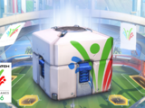 Summer Games/Summer Games 2018 items