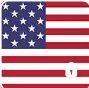 USA Olympics Flag