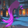 Sombra - Icon spray