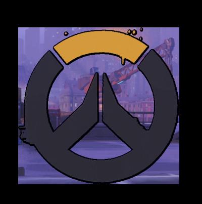 image - spray - dark logo | overwatch wiki | fandom powered