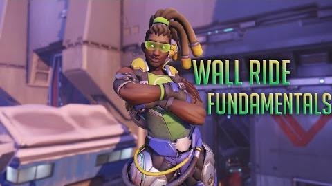 Lucio Wall Ride Fundamentals