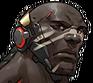 Doomfist icon