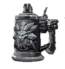 Reinhardt Spray - Stein