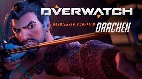 "Overwatch Animierter Kurzfilm ""DRACHEN"" (DE)"