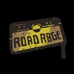 RoadhogLicenseSpray