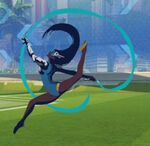 Symmetra Spray - Rhythmic - Olympics