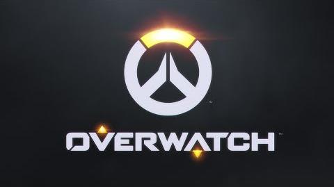 Вступительный ролик Overwatch