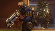 Soldier 76 - PS4