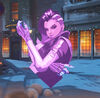 Sombra - Superior spray