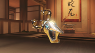 Symmetra vishkar golden photonprojector