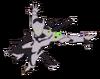 Genji Spray - Lunge