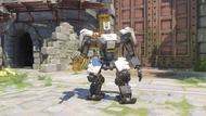 Bastion defensematrix golden recon