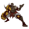 Doomspray stance