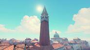 Venice Monument