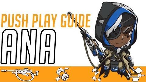 Ana Amari - Overwatch Quick Hero Guide! Hammeh