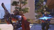 McCree and Soldier 76 - XBox