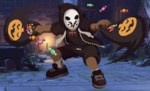 Reaper Spray - Trick Or Treat