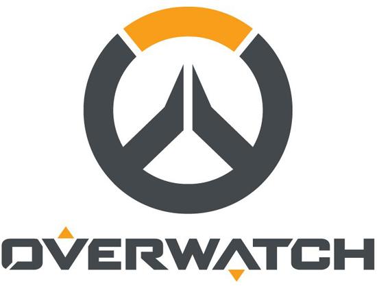 image - overwatch line art logo | overwatch wiki | fandom