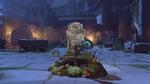 Lúcio halloweenterror victorypose rip