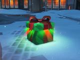 Winter Wonderland/Winter Wonderland items