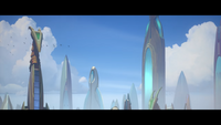 Orisa Origin Story 2