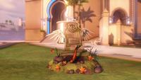 Mercy victorypose rip