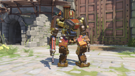 Bastion rooster