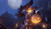 Halloween Terror 2016 Menu Reaper