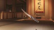 Genji classic wakizashi