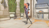 Widowmaker fans