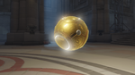 Zenyatta classic golden orbofdestruction