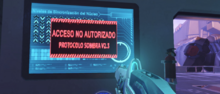 Sombra message volskaya