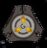 Tracer Spray - Pulse Bomb