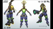Lucio Reference 2