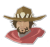 McCree Spray - Jesse