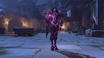 Pharah halloweenterror possessed